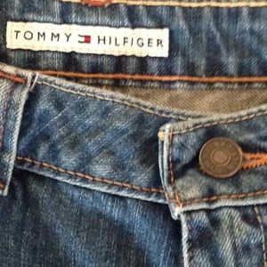 Tommy Hilfiger Jeans - TOMMY  HILFIGER 💯 COTTON RELAXED DENIM JEANS